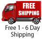 Free Shipping on Tempra 29 Plus