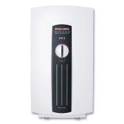 Stiebel Eltron DHC-E Series Tankless Water Heaters